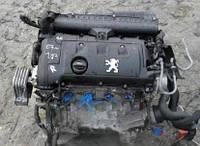 Двигатель Citroën C4 Grand Picasso I 1.6 16V, 2008-today тип мотора 5FT (EP6DT)