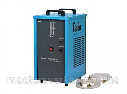 Блок жидкостного охлаждения сварочной горелки и плазматрона TESLA WC 9