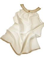 Шелковая рубашечка Sultan от Hamam размер L