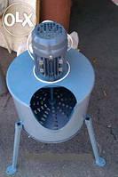 Корморезка электрическая ЛАН - 4 (140 вт) продам постоянно оптом и в розницу, доставка из Харькова, фото 1