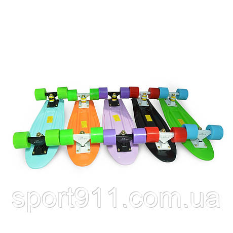 Скейтборд  Penny board.