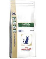 ROYAL CANIN Vet cat obesity 1.5 kg