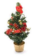 Новогодняя елка 30 см (412)
