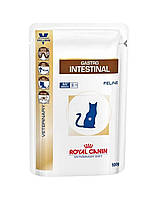 ROYAL CANIN Cat gastro intestinal 12 x 100 g