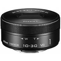 Объектив Nikon 1 NIKKOR 10-30mm f/3.5-5.6 PD-ZOOM BK VR (JVA707DA)