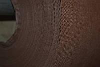 Мебельный флизелин спанбонд коричневый 70 г/м2 плотность