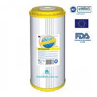 Картридж для умягчения воды Aquafilter FCCST10BB  10'' Big Blue