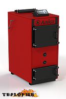 Твердотопливый пиролизный котел Amica PYRO M 22 кВт
