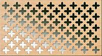 Коламбия-дуб декоративная панель 1200*600*3