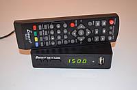 DVB-T2 Тюнер (ресивер) Т2 Eurosky ES-11