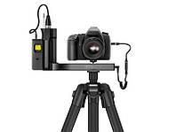 Стойка, держатель для смартфона/камеры для профессиональной аудио и видеозаписи IK MULTIMEDIA iKLIP A/V