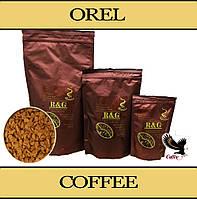 Растворимый кофе R&G Millicano 100г