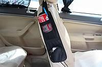 Органайзер на бок сиденья для автомобиля, фото 1