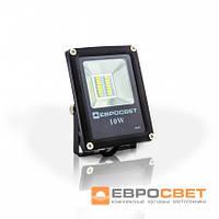 Прожектор EVRO LIGHT EV-10-01 6400K 800Lm SMD, фото 1