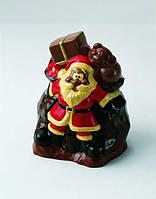 "Форма для шоколада ""Санта Клаус"" Martellato MAC190"