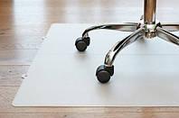 Коврик под офисный стул, кресло - 90 х 120 см