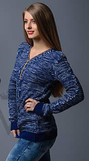Вязаный свитер недорого