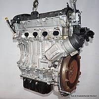 Двигатель Peugeot 308 CC 1.6 16V, 2009-today тип мотора EP6