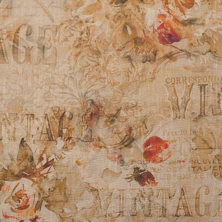 Ткань для штор в стиле Прованс, купить 400220 v2 (Испания)