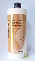 Шампунь для волос питательный на основе масла карите Numero 1л