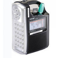 Фонарь NS040 радио