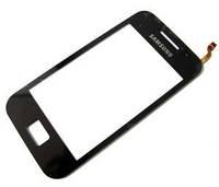 Тачскрин для Samsung S5830 Galaxy Ace, чёрный