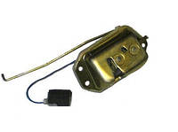 Замок багажника Матиз (GM) с контактом включения освещения багажника 96562652