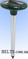 Відлякувач Solar Mole Repeller With Led Light змій і кротів