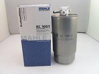 Фільтр паливний BMW 330D/530D 98- KNECHT KL 160/1