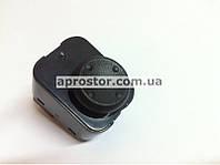 Кнопка регулировки зеркал Ланос (GM) 96230818
