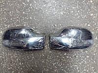 Накладки на зеркала, Mercedes-Benz Viano 2003-2010 (пассажирский)