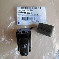 Кнопка центрального замка двери Лачетти (GM) 96552824