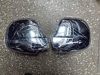Накладки боковых зеркал, Mercedes-Benz Viano 2003–2010, стоимость
