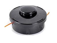Косильная головка для триммера Forte DL-1201 (2.4 мм х 3 м) полуавтоматическая