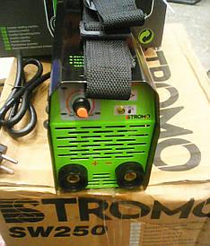 Сварочный  инвертор Stromo SW 250, фото 2
