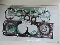 Комплект прокладок двигателя Авео 1,5 (8 клап) полный 93740204