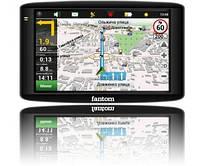 GPS навигатор Fantom PNA-50, экран 5 дюймов