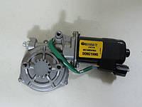 Мотор стеклоподъёмника Нексия (оригинал) задний левый 96169672