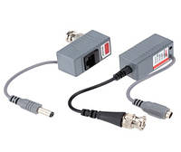Переходник Video/Audio/Power Balun