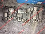 Рокера Ваз 2101 2102 2103 2104 2105 2106 2107 нового образца с солдатиками (к-кт 8шт) АвтоВаз завод, фото 2