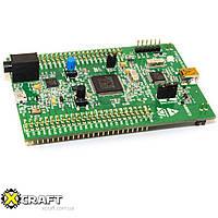 Отладочная плата STM32F4 Discovery (STM32F407G-DISC1)