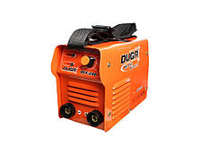 Инверторный Сварочный аппарат DUGA DIY-240, фото 2