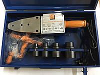 Паяльник для полипропиленовой трубы Coes 20,25,32,40 мм. (1500 вт)