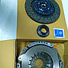 Комплект сцепления (диск+корзина+выжимной) Chevrolet Aveo T250 1.5L Sachs