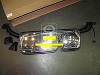Зеркало Mercedes-Benz Actros MP3 (левое)