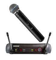 Профессиональная Микрофонная радиосистема PGX24/Beta58