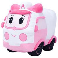 """Мягкая игрушка """"Машинка Эмбер 1"""" 22 см 00663-61"""