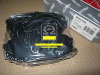 Колодка торм. диск. KIA CEED 06- передн. (RIDER)