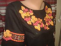 Жіноча вишиванка (модель 31)