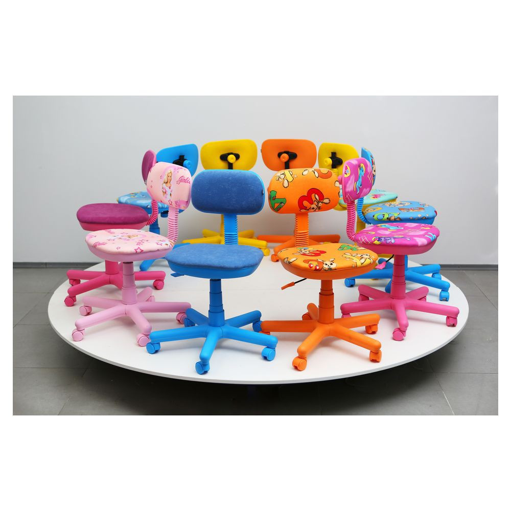 Кресло детское Свити, TM AMF